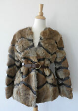 Unbranded Rabbit Coats & Jackets for Women