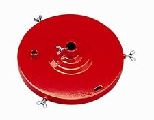 Grease Pump Drum Cover 20/30 KG Grease Drum Up To Shaft Dia 30mm