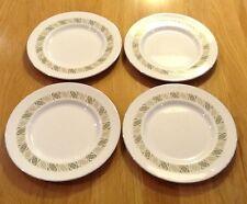 Vintage Side Plates Tuscan Fine English Bone China Contessa x 5 21.5cm
