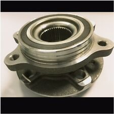 FRONT WHEEL HUB BEARING ASSEMBLY AUDI A4 QUATTRO 2002-2007 LEFT OR RIGHT  NEW