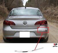 Pare-Chocs Arrière Moulure Chrome Droite O//S VW Passat Cc 2008-2012 Neuf de Haute Qualité