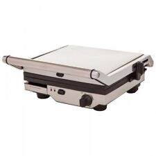 Breville The Quick Clean 1800W Grill with Interchangeable Cooking Plates