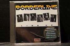 Borderline - Line Up
