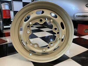 Porsche 356 Pre A Südrad 16in Wheel (53-54)