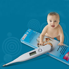 Multi Function Baby Adult Fever Ear Forehead Body IR Digital Thermometer