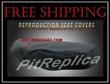 HONDA CB1300 2006 2007 2008 2009 2010 *HEAT PRESSED* SEAT COVER [HOSR]