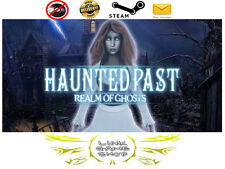 Haunted Past: Realm of Ghosts PC Digital STEAM KEY - Region Free