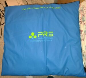 PURAP Seat Cushion for Wheelchairs and Recliners Helps Prevent and Heal Pressure