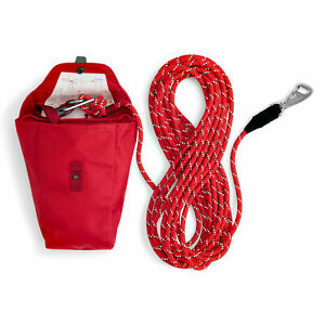 Ruffwear Knot-A-Hitch Tether / Hitching System w/ Storage Bag