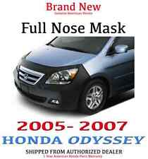 Genuine OEM Honda Odyssey Full Nose Mask 2005-2007 (08P35-SHJ-100)