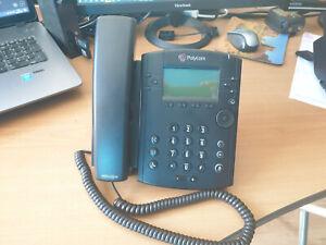 Polycom VVX 311 IP Affaire Bureau Média Téléphone
