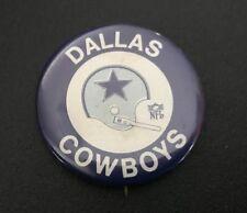 Dallas Cowboy Pin - free shipping!