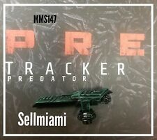 1/6 Hot Toys Predator Tracker Left Shoulder-Mounted Gun MMS147 US Seller