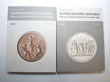 Medals, plaques, catalog tokens 1800–1889