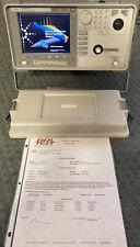 Agilent Hp 86143b Optical Spectrum Analyzer