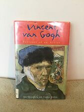 Vincent Van Gogh : Portrait of an Artist by Sandra Jordan and Jan Greenberg...