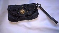 Nica Brown Small Bag/Wristlet/Purse