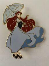 Ariel Little Mermaid Fantasy Pin