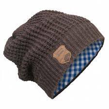 """Erdinger - Bavarian / German - Knitted Hat / Beanie - """"Urweisse"""" - NEW"""