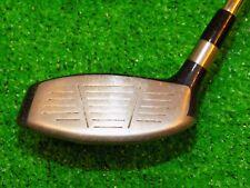 Mens RH Adams Golf Tight Lies ST Smart 3 Wood BiMatrix Rxi Regular Graphite Golf