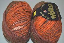 NORO HITSUJI YARN - 100% Wool - NLA - Chunky/Bulky - Great for Knit or Crochet