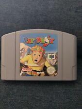 Paperboy Nintendo 64 N64 Top Zustand Mario NES Kart SNES