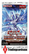 ♦Yu-Gi-Oh!♦ Booster de 5 cartes : Batailles de Légende Armageddon