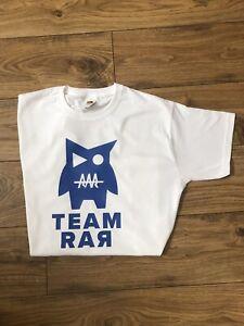 Team RAR YouTube Share The love Kids T-shirt Any Colour