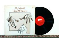 Dave McKenna – By Myself, LP 1976 - PIANO JAZZ LEGEND - NM Vinyl