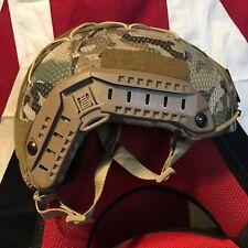 Tactical helmet airsoft HELMET Maritime HELMET OPSCORE MULTICAM Crye Precision