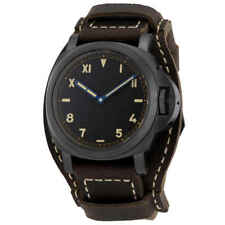 Panerai Luminor 1950 Titanium DLC 8 Days Men's Watch PAM00779