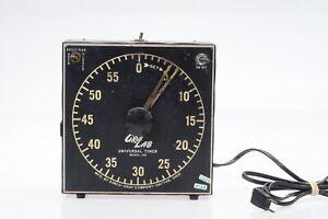 Gralab Universal Model 168 Darkroom Timer [Parts/Repair] #274
