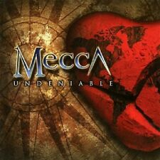 Mecca - Undeniable