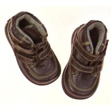 Zara chaussures  cuir bébé garçon T 18