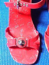 Sandales Marc Jacobs T. 38