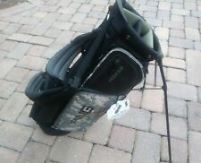 Rare Ping Hoofer Limited Edition Camo Golf Bag 5 Dividers - New with Tags