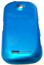 Samsung Corby M5650 GT-M5650 Blue Cell Phone Back Cover Rear Door Replacement