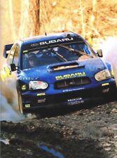 2005 SUBARU Catálogo/ CATALOG: IMPREZA,WRX ,Outback,Forester,BAJA,LEGACY,GT,