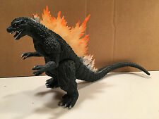Bandai Vinyl Godzilla 2000 figure from Godzilla vs Megaguirus set loose 1999