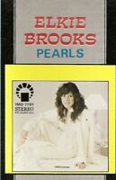 Elkie Brooks. Pearls..Import Cassette Tape