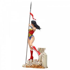 DC Figur Enesco Grand Jester BIG Gross Wonder Woman 6004980