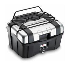 GIVI Luggage grids small E120B For Box Monokey / Top case Trekker 33 / 46 Litre