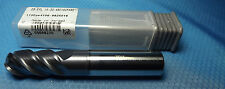 ISCAR EB-E4L 16-32/48C16CFH92 IC902 4 Flute 38° Helix Ball Nose Endmill Bit ~NEW