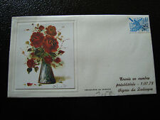 FRANCE - pli thiaude 1/07/1978 (cy13) french