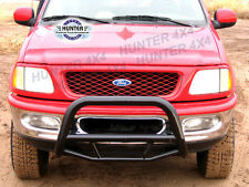 Super Bull Bar F150 (4X4) 4wd 1997-2003 Guard Push Bar in Black