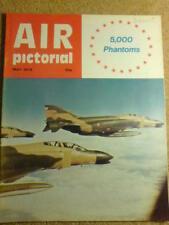 AIR PICTORIAL - 5000 PHANTOMS - May 1978 Vol 40 #5
