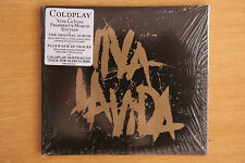 Coldplay ‎– Viva La Vida (Prospekt's March Edition)  *FREE POST*  (REF BOX C10)