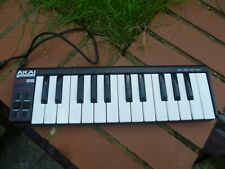 More details for akai lpk25 professional laptop performance keyboard with usb cable