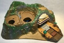 Thunderbirds Vintage Tracy Island Matchbox 1992