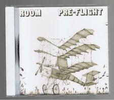 ROOM - PRE-FLIGHT CD ALBUM